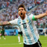 Scaloni brindará hoy una conferencia de prensa para anunciar oficialmente el regreso de Messi a la Selección Nacional