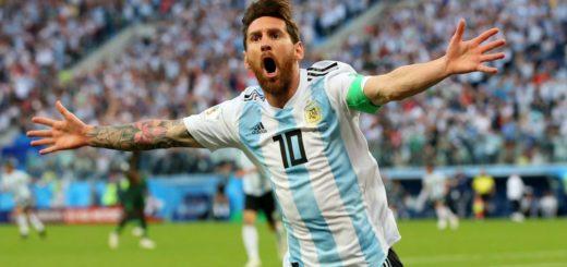 Messi vuelve a la Selección Argentina: jugará contra Venezuela y no estará frente a Marruecos