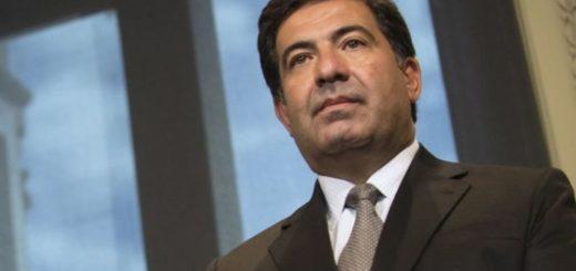 Elevaron a juicio oral la causa donde se acusa al extitular de la AFIP Ricardo Echegaray de encubrir a Lázaro Báez