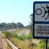 """""""Los controles de velocidad a través de cinemómetros en Misiones son legales"""", afirman desde el Gobierno provincial"""