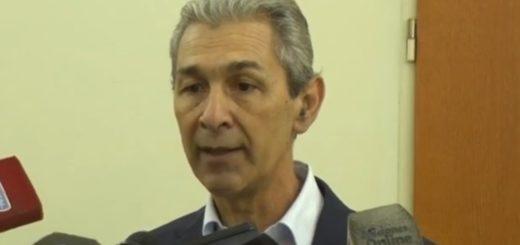 """Con """"las cuentas ordenadas"""" como eje de campaña, Fernández buscará un segundo mandato en Oberá"""