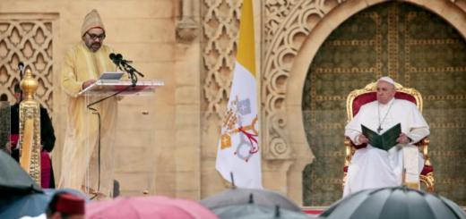 El Papa Francisco aseguró que pronto visitará la Argentina