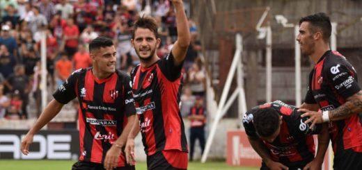 Defensa no pudo ante Patronato y Racing quedó a un paso de la Superliga
