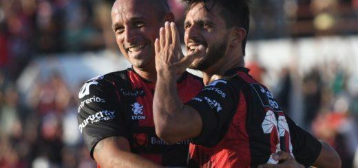 Patronato le ganó 1-0 a Huracán en Paraná y salió de la zona de descenso