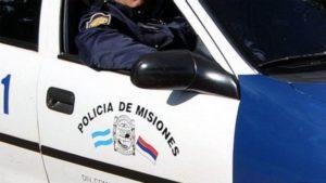 Pasaron a disponibilidad a dos agentes de Eldorado, por irregularidades en la custodia de droga secuestrada en una dependencia