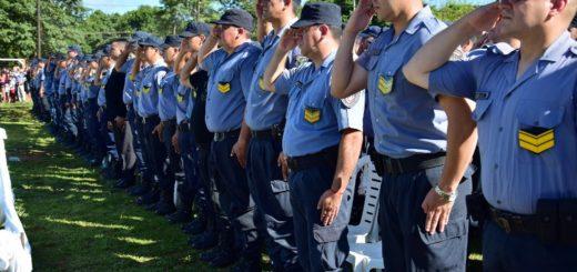 700 estudiantes iniciarán las clases en el Instituto de Seguridad de Misiones