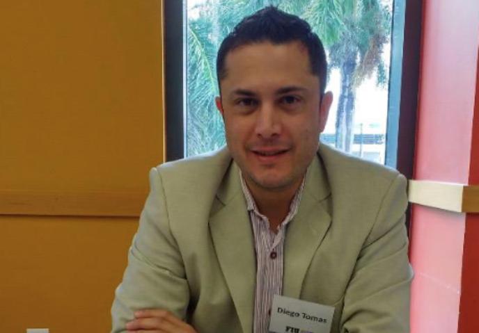 Diego Ponzio anticipó lo que será su disertación sobre coaching financiero en el Encuentro Internacional de Negocios en Posadas…Inscripciones aquí