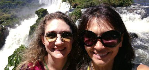 Bebiendo infusiones desde la India hasta Iguazú