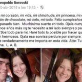 """#FemicidioDeFiorella: """"No descartamos ninguna hipótesis"""", dijo el juez Casco"""