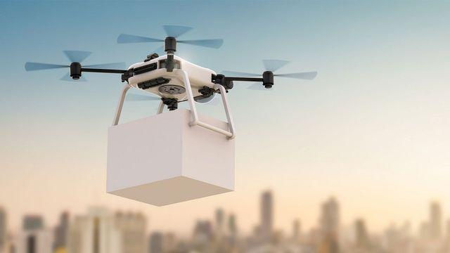 Delivery 4.0: empresas argentinas analizan los repartos con drones
