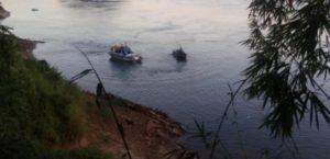 Buscan a un niño que se perdió en el río Paraná, a la altura de Montecarlo