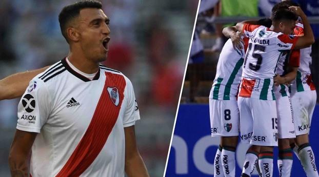 Barras de Colo Colo amenazan suspender el partido de River en Chile por no querer que los hinchas argentinos ocupen su lugar en el estadio de Santiago