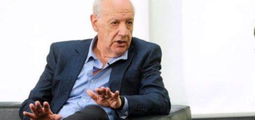 """""""Si la sociedad no cree, ningún plan económico funciona"""", aseguró Roberto Lavagna"""