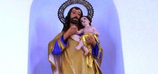 El lunes con la serenata comienzan las actividades para honrar a San José, Patrono de Posadas