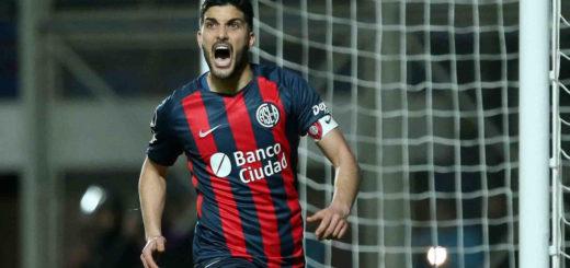 San Lorenzo, último en la tabla y peleado con la Superliga, recibe a Gimnasia con la obligación de ganar