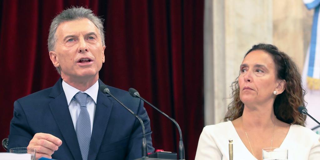 """Macri convocó a los argentinos a lograr acuerdos para """"proyectar la Argentina a 30 años"""""""