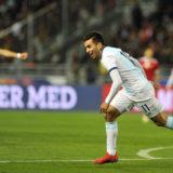 """""""Mi hijo de seis años me pregunta por qué me matan en Argentina"""", reveló Messi"""