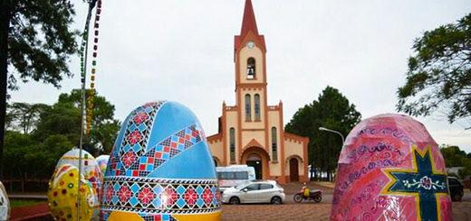 #SemanaSanta2019: Apóstoles lanzó un concurso nacional de pesankes