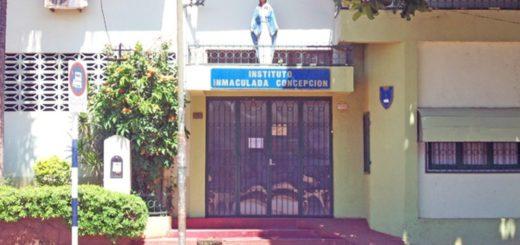 Tiene 20 años y denunció que fue violada por un docente en una tradicional escuela religiosa de Posadas