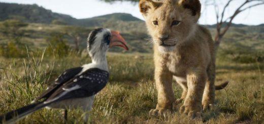 Cine: mirá el impactante tráiler de El Rey León