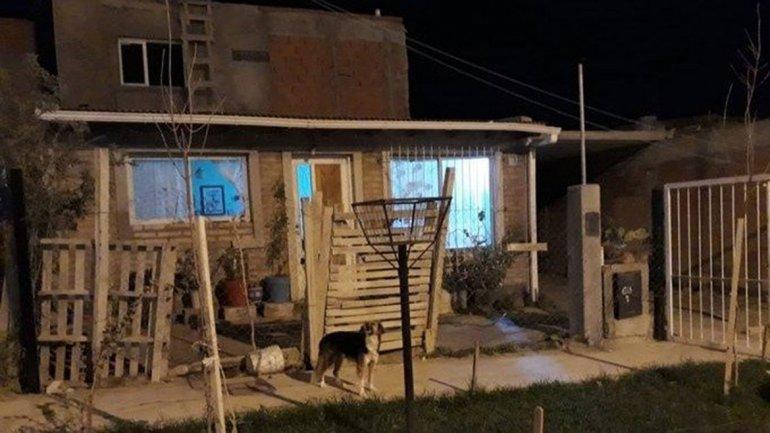 Puerto Madryn: un hombre asesinó a su hija de 6 años para vengarse de su exmujer