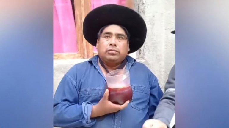 Tucumán: candidato a concejal prometía «seguir robando» y «que siga la droga»