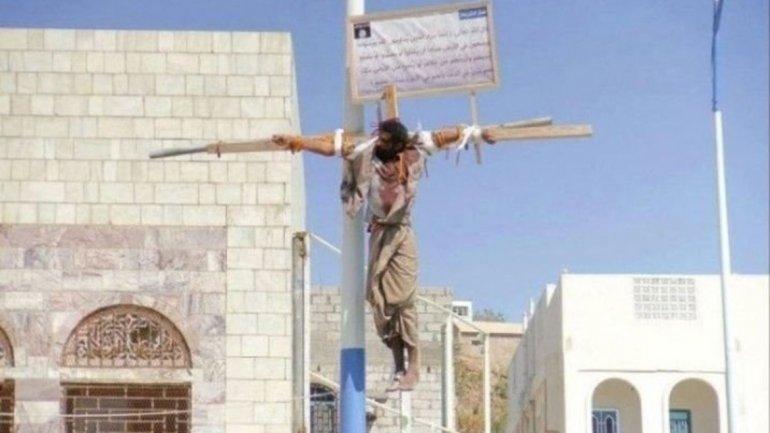 37 personas ejecutadas por ser terroristas en Arabia Saudita