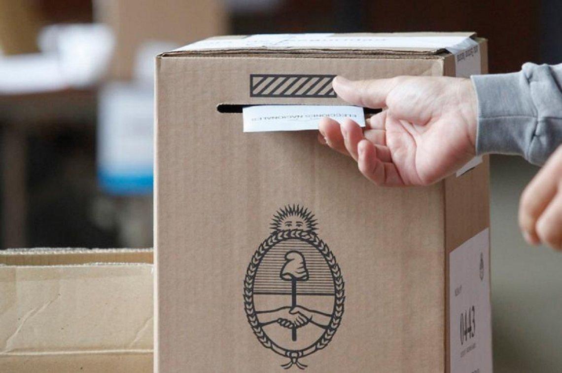#Elecciones2019: están asignadas las autoridades de mesa para los comicios provinciales