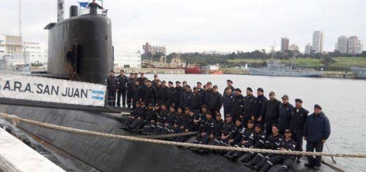 ARA San Juan: los familiares de los tripulantes podrán ver las imágenes del submarino