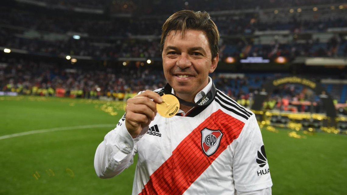 El increíble pedido de Argentino de Merlo a River antes del duelo por Copa Argentina