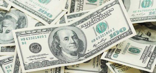 Tras los anuncios del Central, el dólar bajó más de $1 y cerró en $45,60