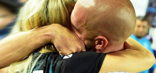 Licha López blanqueó su romance con la hija del presidente de Racing