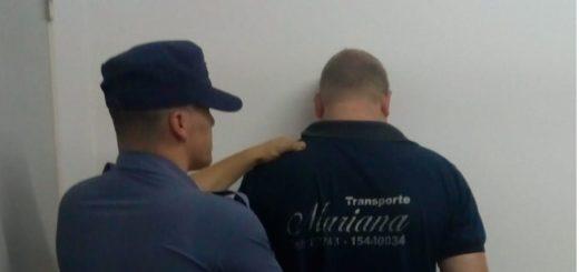 Puerto Rico: detuvieron a un tercer sospechoso por el robo a una familia de Colonia San Alberto
