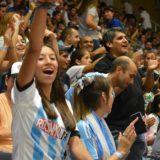 """Tras el mundial de Futsal, """"explotan las consultas a Turismo de cómo venir a Misiones"""", dijo Passalacqua"""