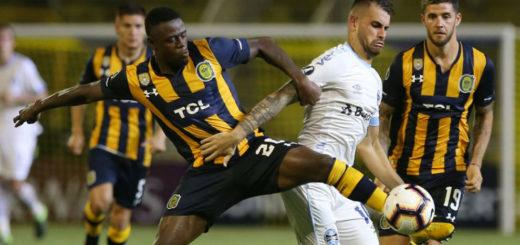 Huracán y Rosario Central buscan revertir su mal presente en la Copa Libertadores