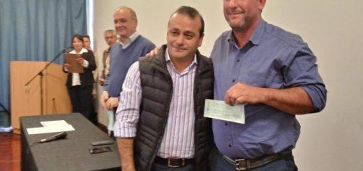 La Provincia entregó créditos a tasa subsidiada por 100 millones de pesos a pequeñas cooperativas yerbateras