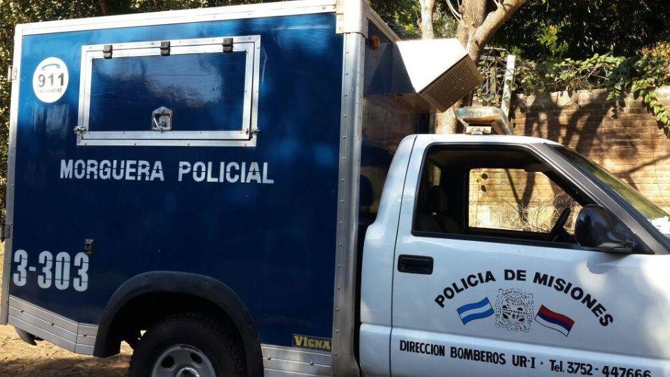 Garupá: falleció un joven al recibir una descarga eléctrica