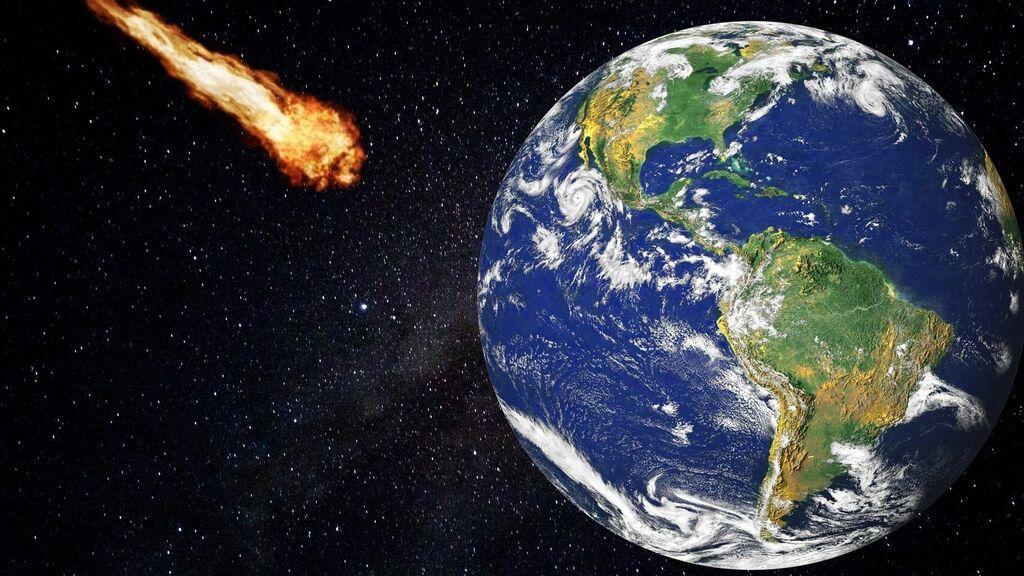 Advierten que un devastador asteroide podría chocar contra la Tierra el 9 de septiembre