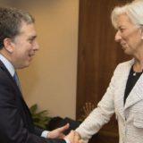El directorio del FMI aprobó la revisión y Argentina recibirá los u$s 10.870 M