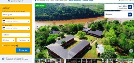 Puerto Iguazú: polémica por la decisión del Obispado de explotar un santuario como hotel