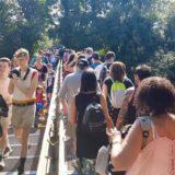 Según la Came, los turistas y excursionistas gastaron 9.568 millones de pesos en el feriado largo de Semana Santa