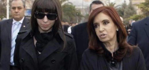 Cristina Kirchner viaja a Cuba para visitar a su hija Florencia