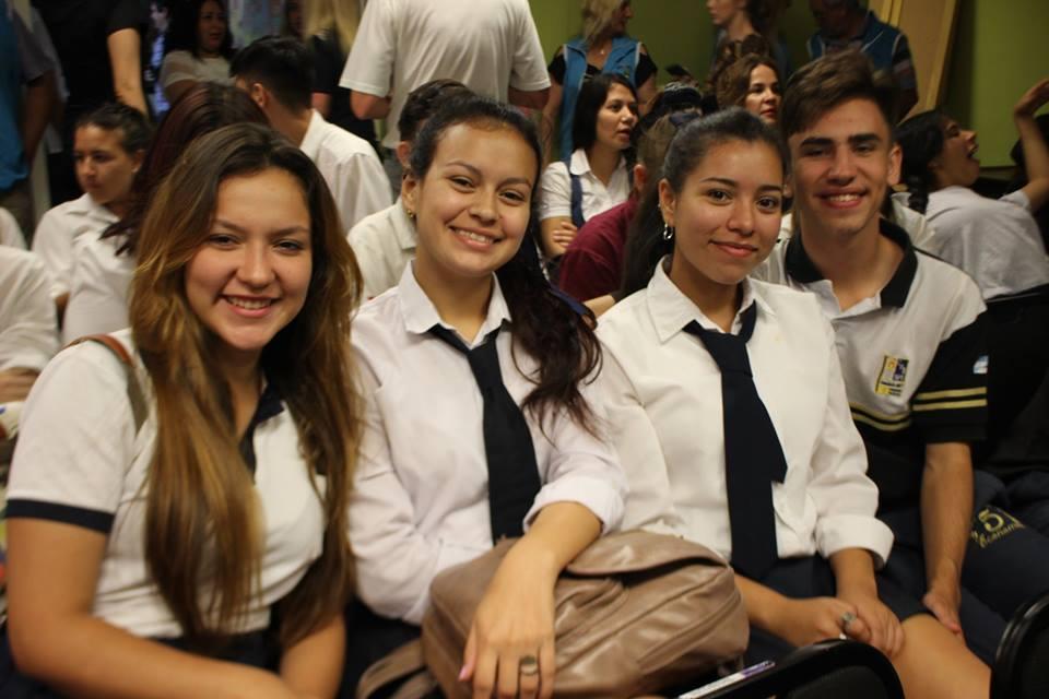 En Misiones aumentó 63% el egreso de la secundaria