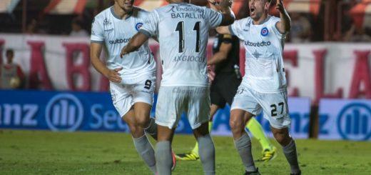 Copa de la Superliga: Argentinos se lo dio vuelta y venció a Independiente en La Paternal