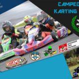 Excelente comienzo con gran espectáculo del Karting Misionero en Posadas