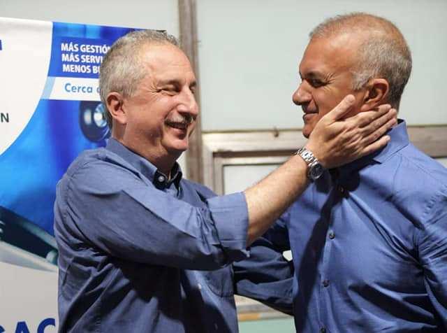 Carlos Arce, el reconocido mastólogo con miles de cirugías realizadas en Misiones es el candidato a Vicegobernador de la Renovación
