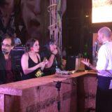 """Co-Cine Entre Fronteras brindó un nuevo sabor este viernes con la proyección de """"Las Herederas"""""""