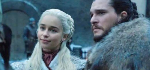 Game of Thrones: llega el final de una de las series más importantes y taquilleras de toda la historia