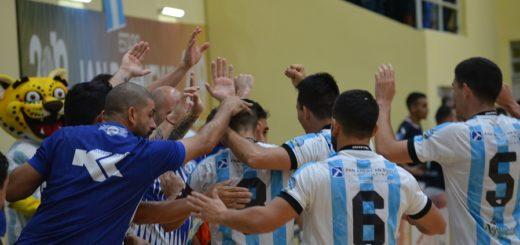 #MundialFutsal: Argentina goleó a Francia, ya está en semifinales e invita a soñar con la gloria