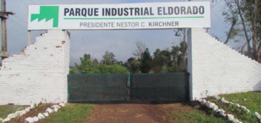 Impulsan la llegada de empresas que generen puestos de trabajo en Eldorado